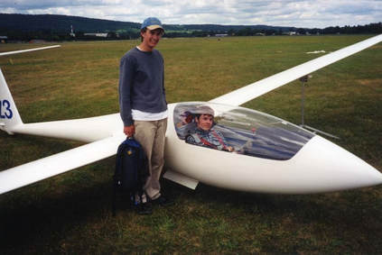 Contact Us Glider Pilots Ground School